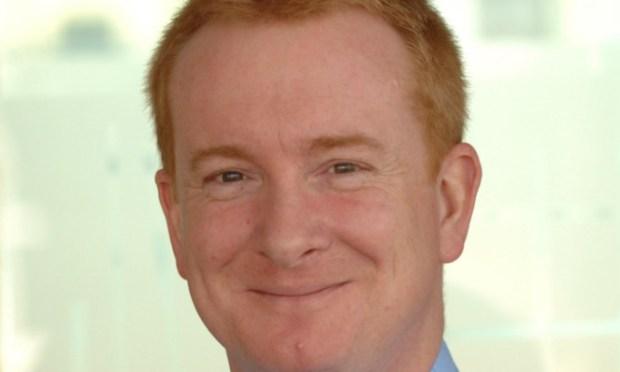 Gregor Stewart