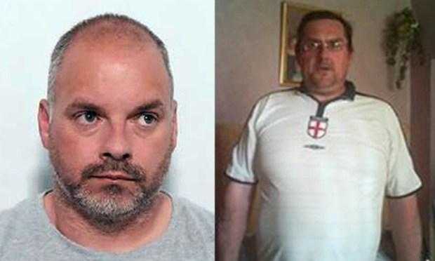 Neil McKenzie and Trevor Muirhead were each sentenced to five years in jail.