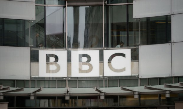 BBC job cuts