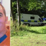 Remains found in Glenrothes park identified as missing Wayne Fleming