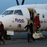 Dundee Airport sees increase in passenger numbers