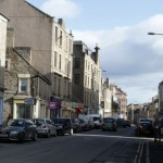 Dundee West End businesses braced for six weeks of major water works