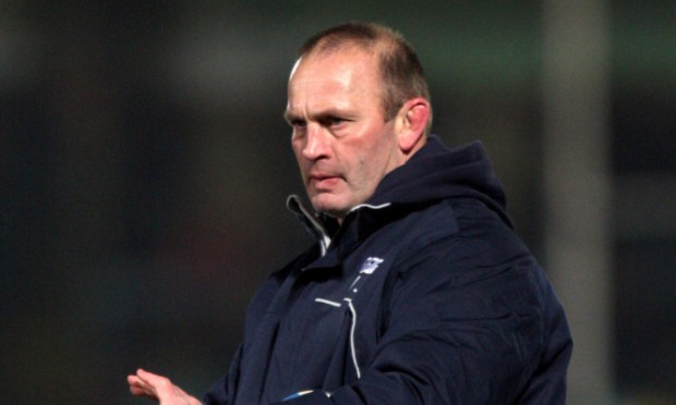 New Zealander Vern Cotter has been named the new head coach of Scotland.