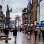 Shopping expert casts eye over Perth city centre