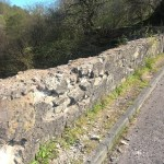 Vandalism at Perthshire beauty spot bridge will cost thousands to repair