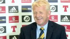 Strachan: we're better than spome teams at Euro 2016.
