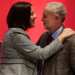 Kezia Dugdale completes 7-0 Labour conference victory over Jeremy Corbyn