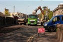 The West End - and Perth Road in particular - has faced repeated roadworks disruption during 2016.