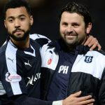 Paul Hartley admits there WAS a clause in Kane Hemmings' contract