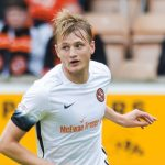 Dundee United confidence growing