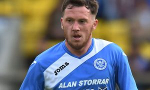 Danny Swanson scored twice from the spot.