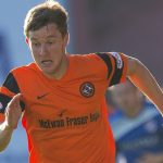 "Dundee United defender Paul Dixon on course to make ""incredible recovery"""