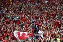 The performance of Wales: one of the highlights of Euro 2016