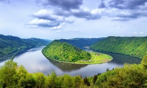 River cruising - Romantic Danube