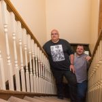 Who you gonna call? — Real-life 'Ghostbusters' investigate Fife 'haunted house'