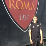Dundee United win the battle to sign former Roma trialist Louis Appere