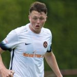 Dundee United's Harry Souttar move to Stoke set to be finalised