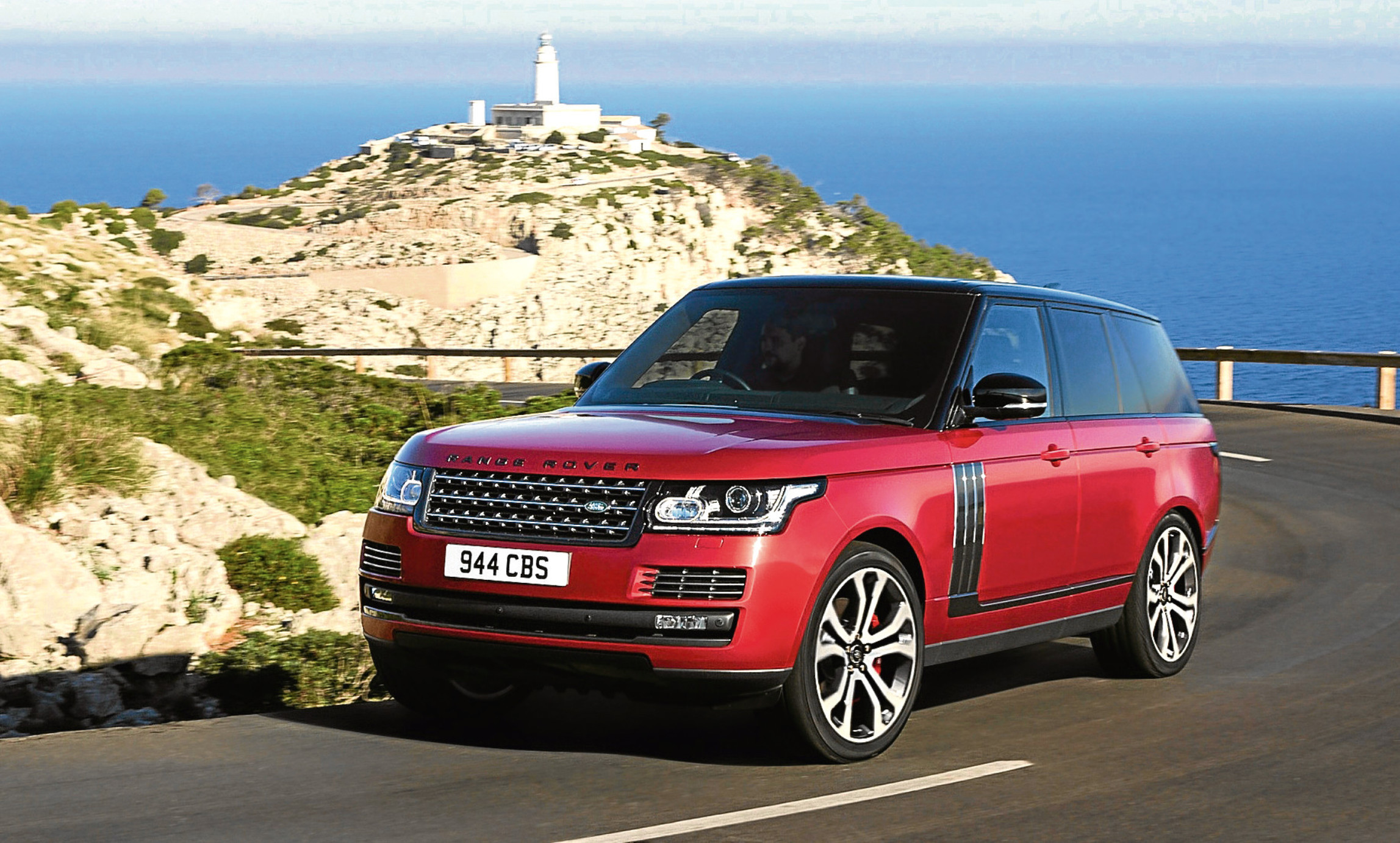 Range Rover Sport Arrives In The US Priced From $65650