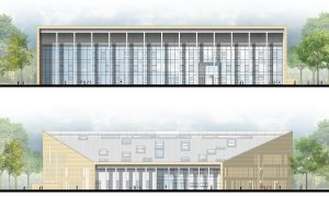 First look at Bertha Park School, planned for Perth.
