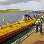 Orkney tidal turbine is world's most powerful