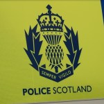 Serious crash on A90 at Inchture