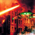 Alien autopsy to take place in Dundee to mark War of the Worlds author anniversary