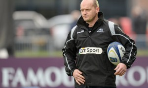 """Gregor Townsend is the """"outsanding Scottish coach of his generation"""", says Mark Dodson."""
