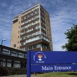 Dundee University suspends scientist in research probe