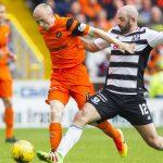 Dundee United midfielder Willo Flood believes Tannadice holds key to a successful season