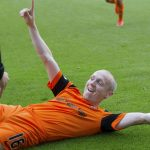 Dundee United 2 Raith Rovers 2: Tangerines lose two-goal lead as Raith storm back to draw
