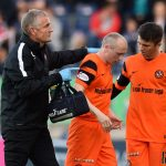 Dundee United injured trio all have a chance for Hibernian game
