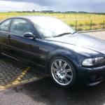 Carnoustie stolen BMW appeal