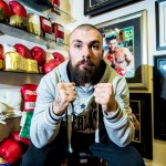 'He fought to the end' – Tributes to Dundee boxer Mike Towell