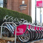 Councillor told Dundee can't afford Glasgow-style bike hire scheme