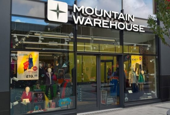 Outdoor retailer to move into prominent St Andrews site ...