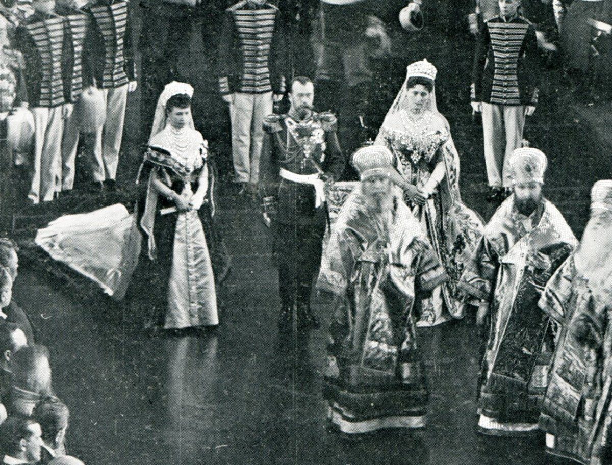 Opening of the First Duma, 1906