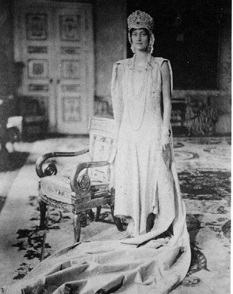 Princess Antonia of Luxembourg, Crown Princess of Bavaria