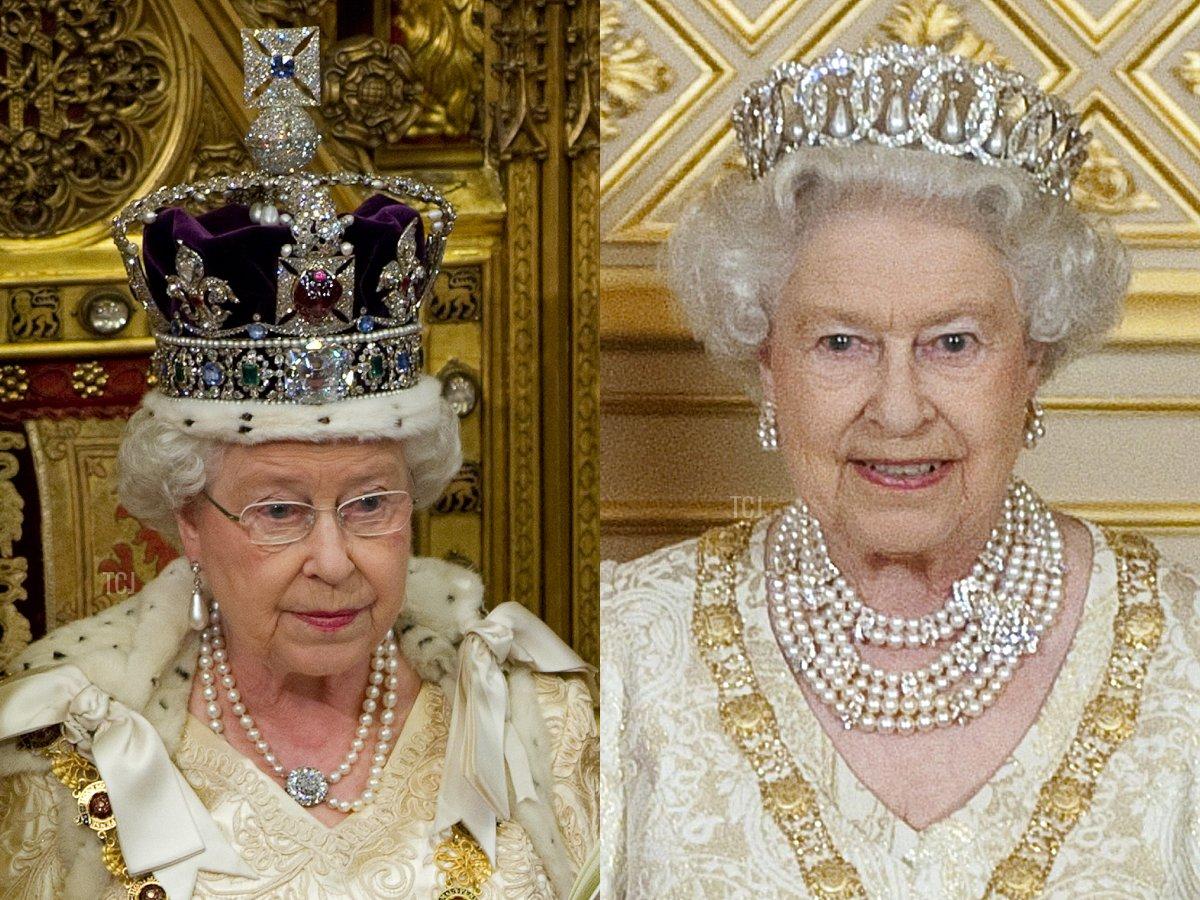 The Hanoverian Pearls, The Qatari Pearl Necklace