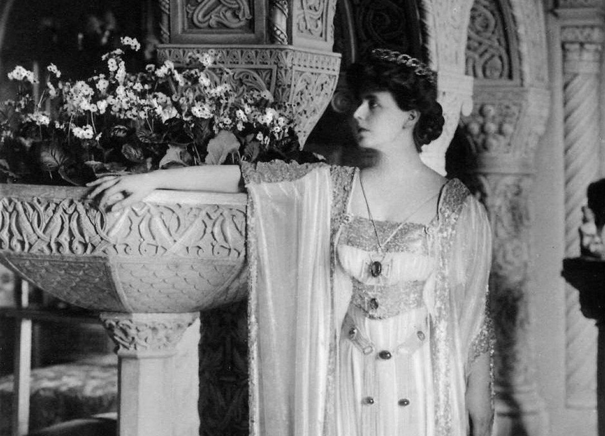 Crown Princess Marie of Romania
