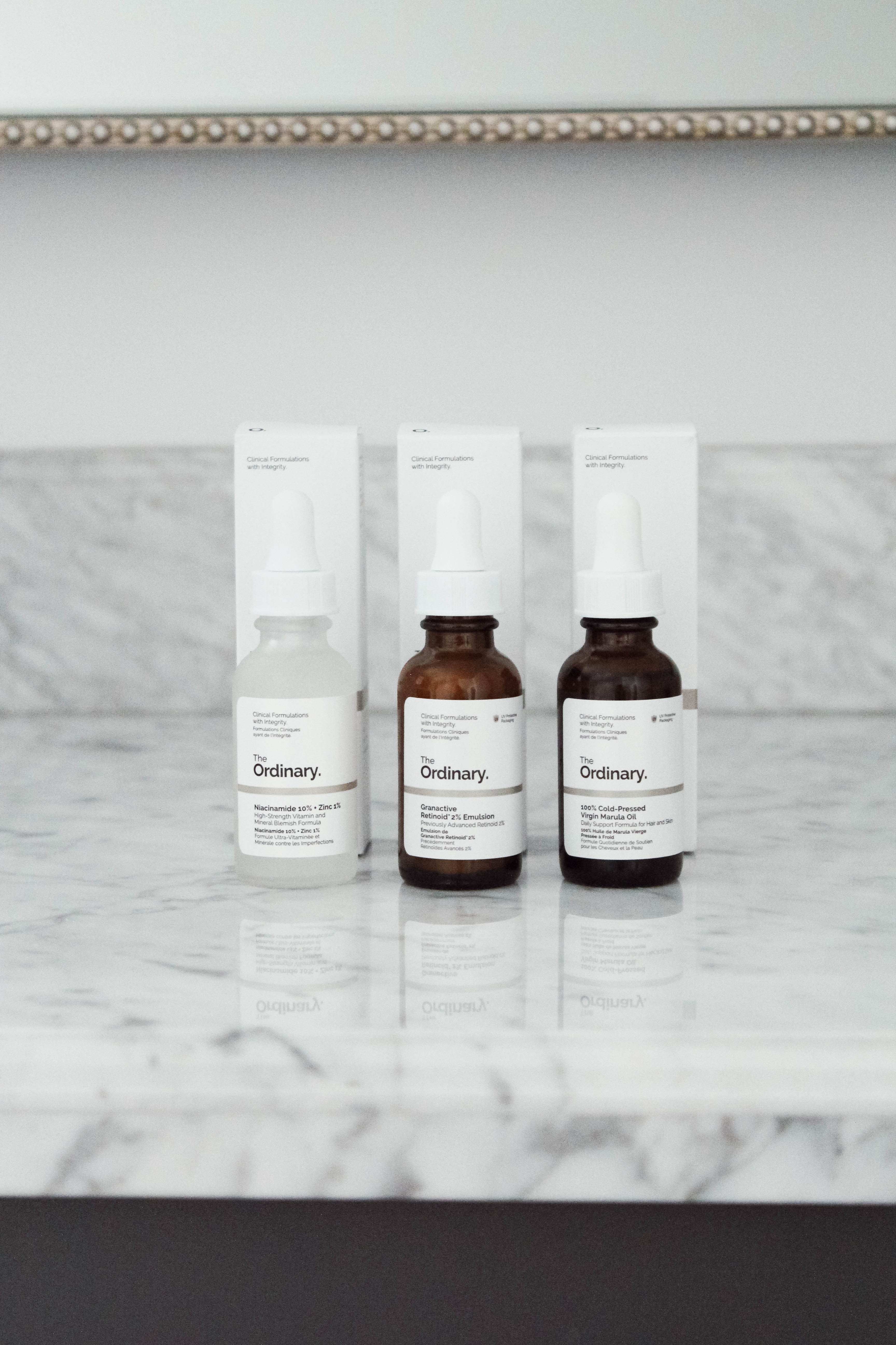 my review of the ordinary - The Couture Complex