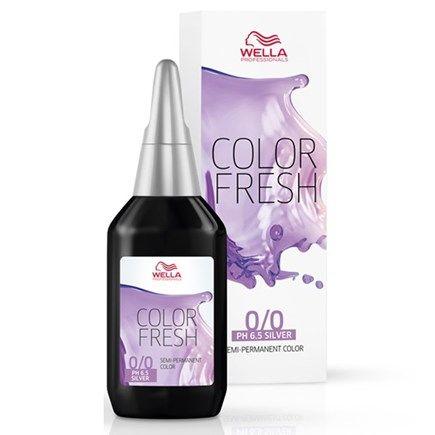 Wella Professionals Color Fresh 0/89 Σαντρέ Περλέ