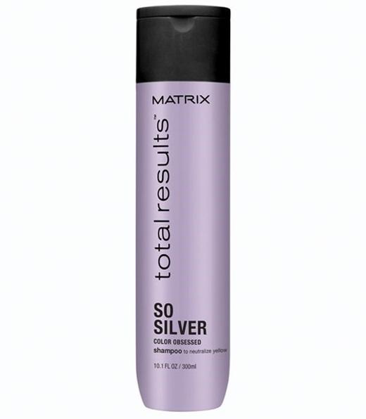 Τα καλύτερα silver σαμπουάν για ξανθά μαλλιά | The Cover
