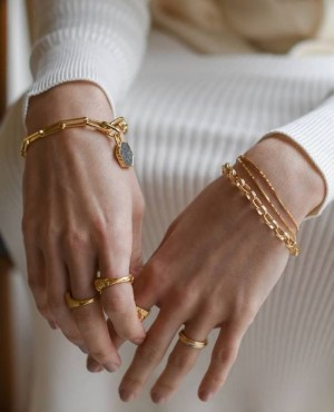Style Tips Για Να Φοράς Σωστά Τα Κοσμήματα Σου