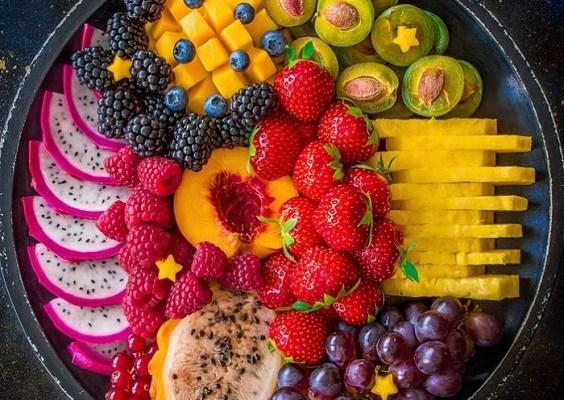 Tροφές κατά του άγχους και της κατάθλιψης - The Cover