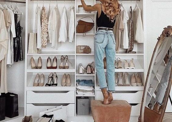 Πώς να αντέξουν τα ρούχα σου περισσότερο - The Cover