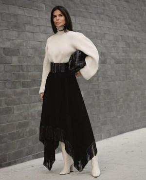 Shopping & Style Tips Για Ψηλές Γυναίκες