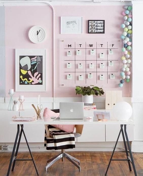 Οργάνωση γραφείου στο σπίτι - The Cover