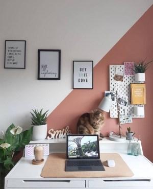 Πώς Να Διακοσμήσεις Τον Χώρο Εργασίας Στο Σπίτι Για Να Σου Δίνει Έμπνευση