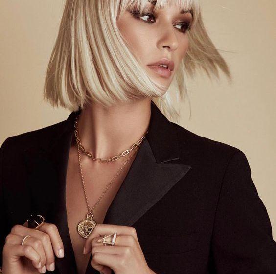 Χρώματα μαλλιών και αφέλειες συνδυασμοί που λατρεύουμε - The Cover