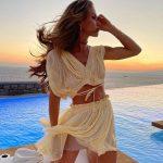 Τι να φορέσεις στις διακοπές: στυλάτα look για κάθε περίσταση - The Cover